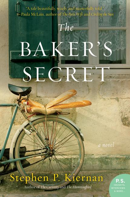 The Baker's Secret A Novel