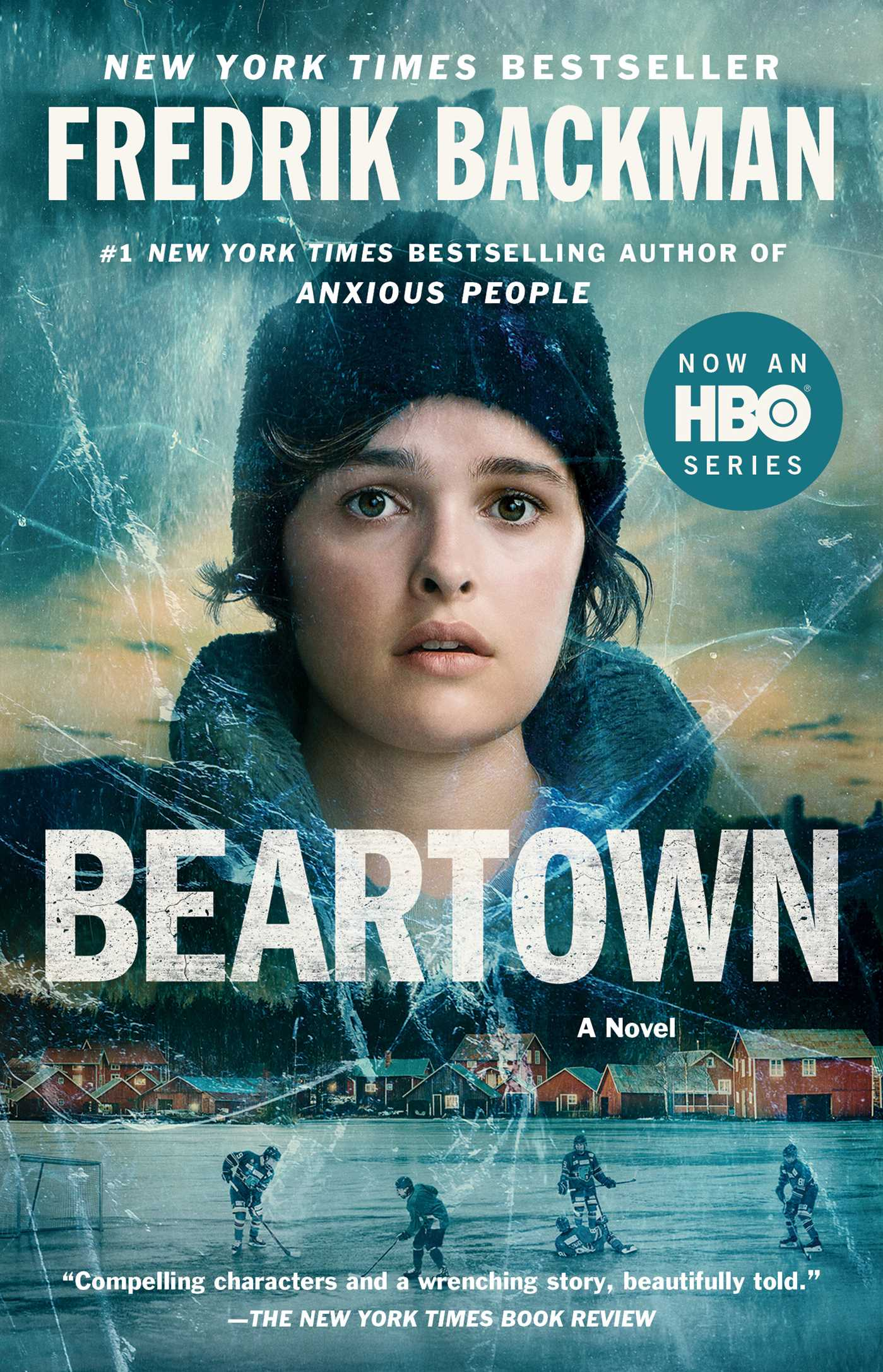 Beartown A Novel
