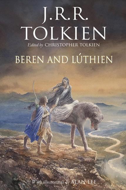 Beren and Lúthien