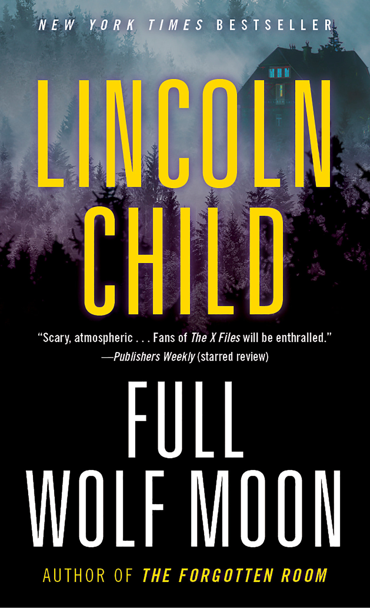 Full Wolf Moon A Novel