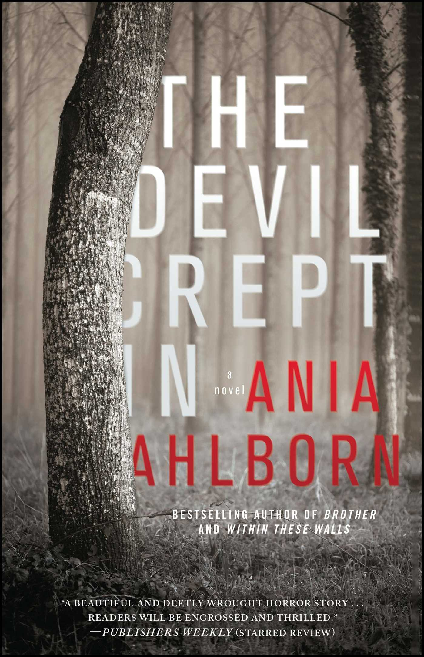The Devil Crept In A Novel