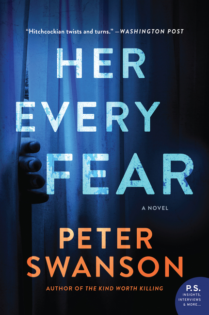 Her Every Fear A Novel