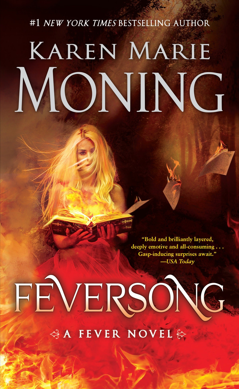 Feversong : a Fever novel