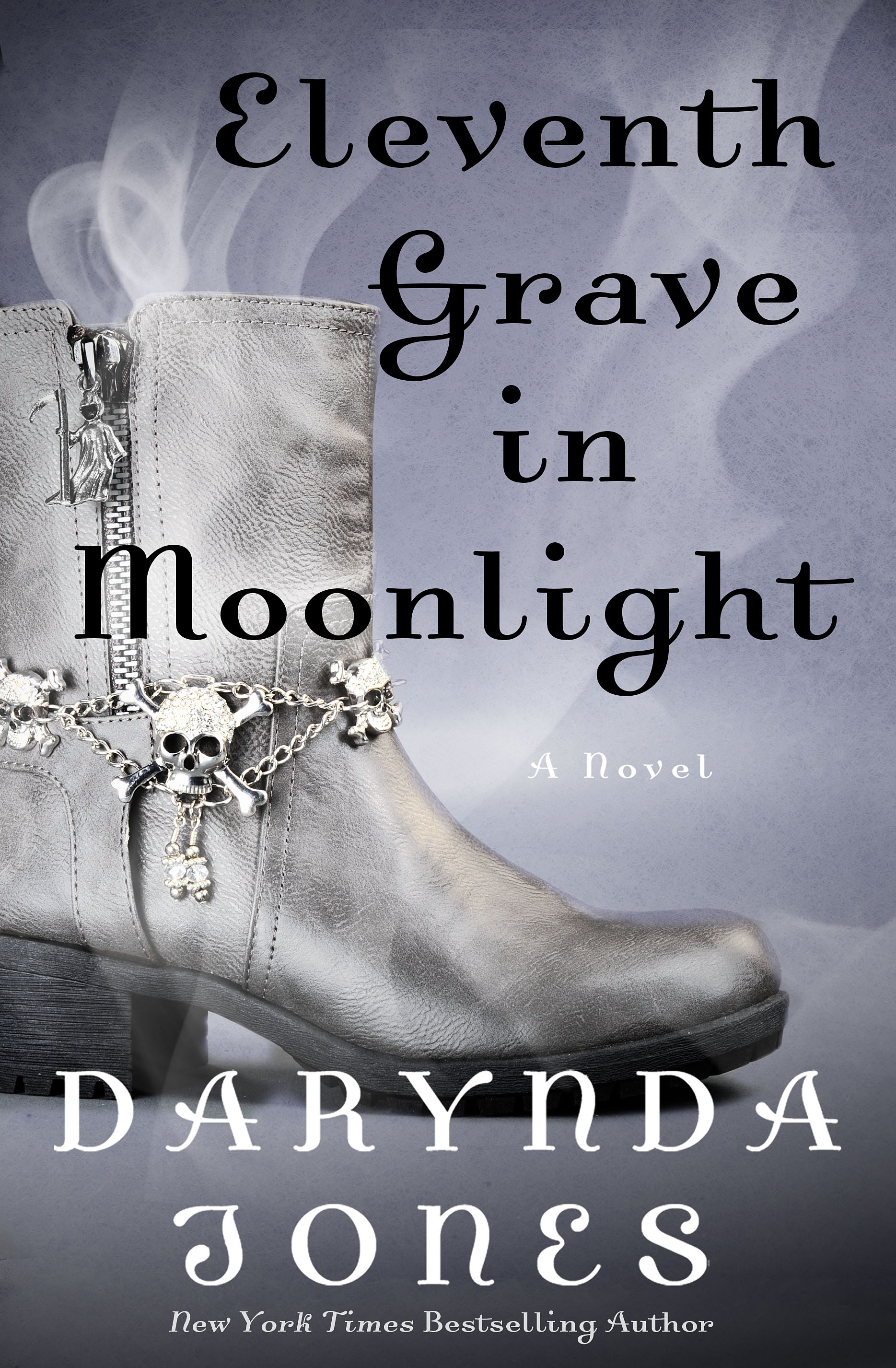 Eleventh Grave in Moonlight [electronic resource] : A Novel