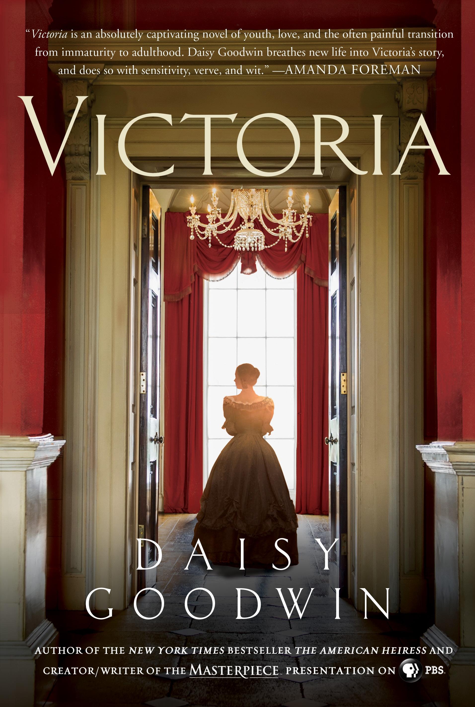 Victoria A novel of a young queen