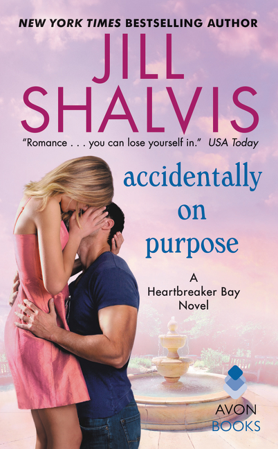 Accidentally on purpose : A Heartbreaker Bay Novel