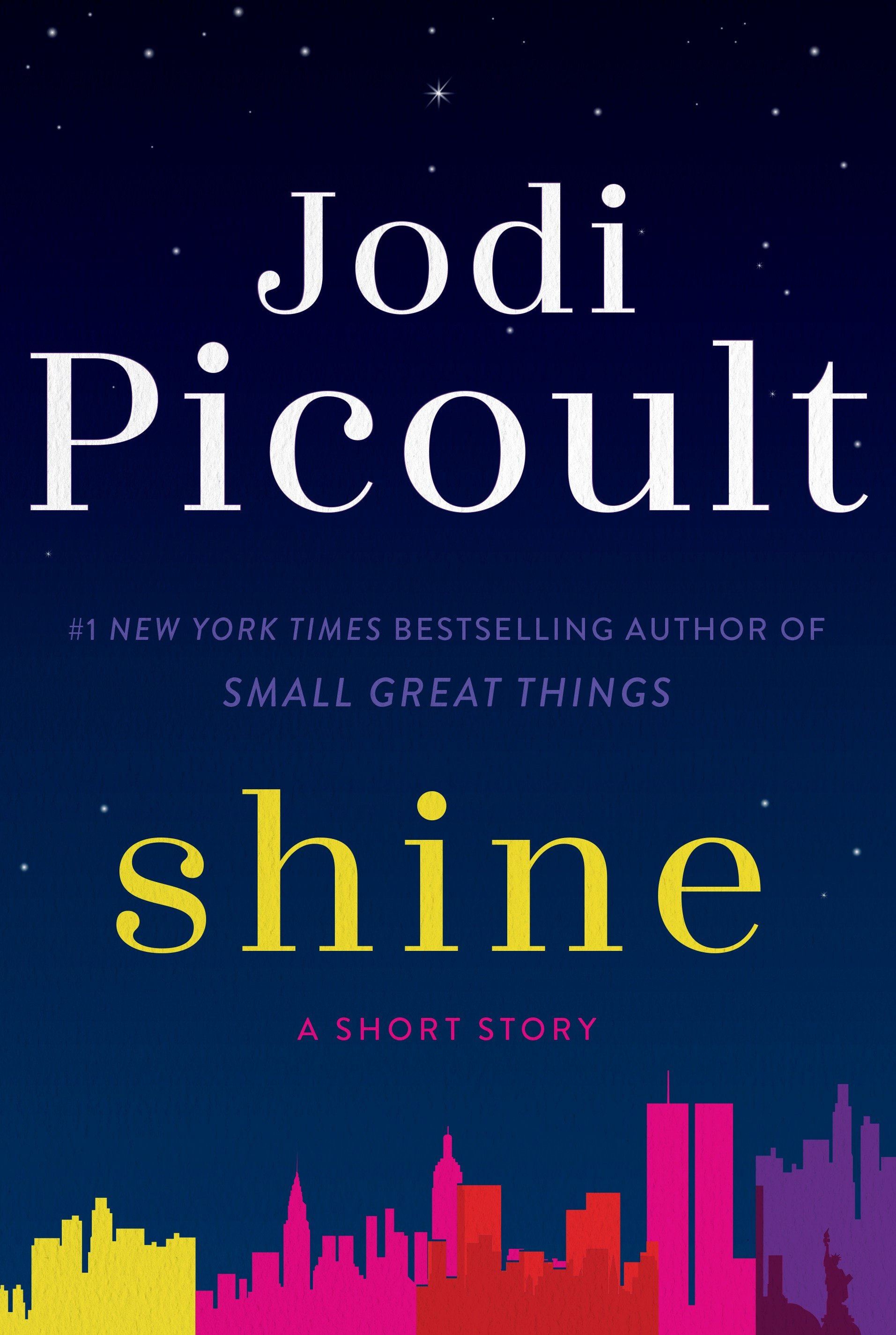 Shine a short story
