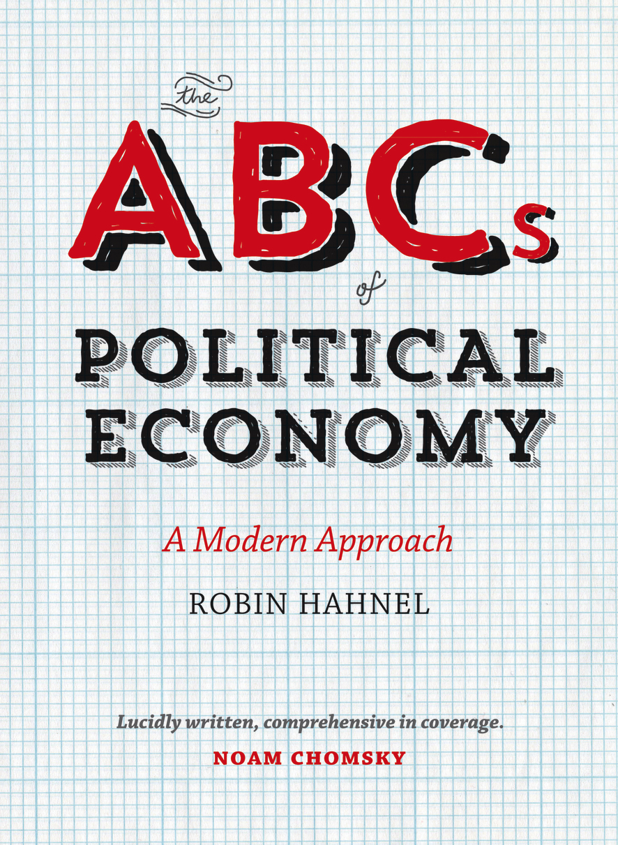 The ABCs of Political Economy A Modern Approach