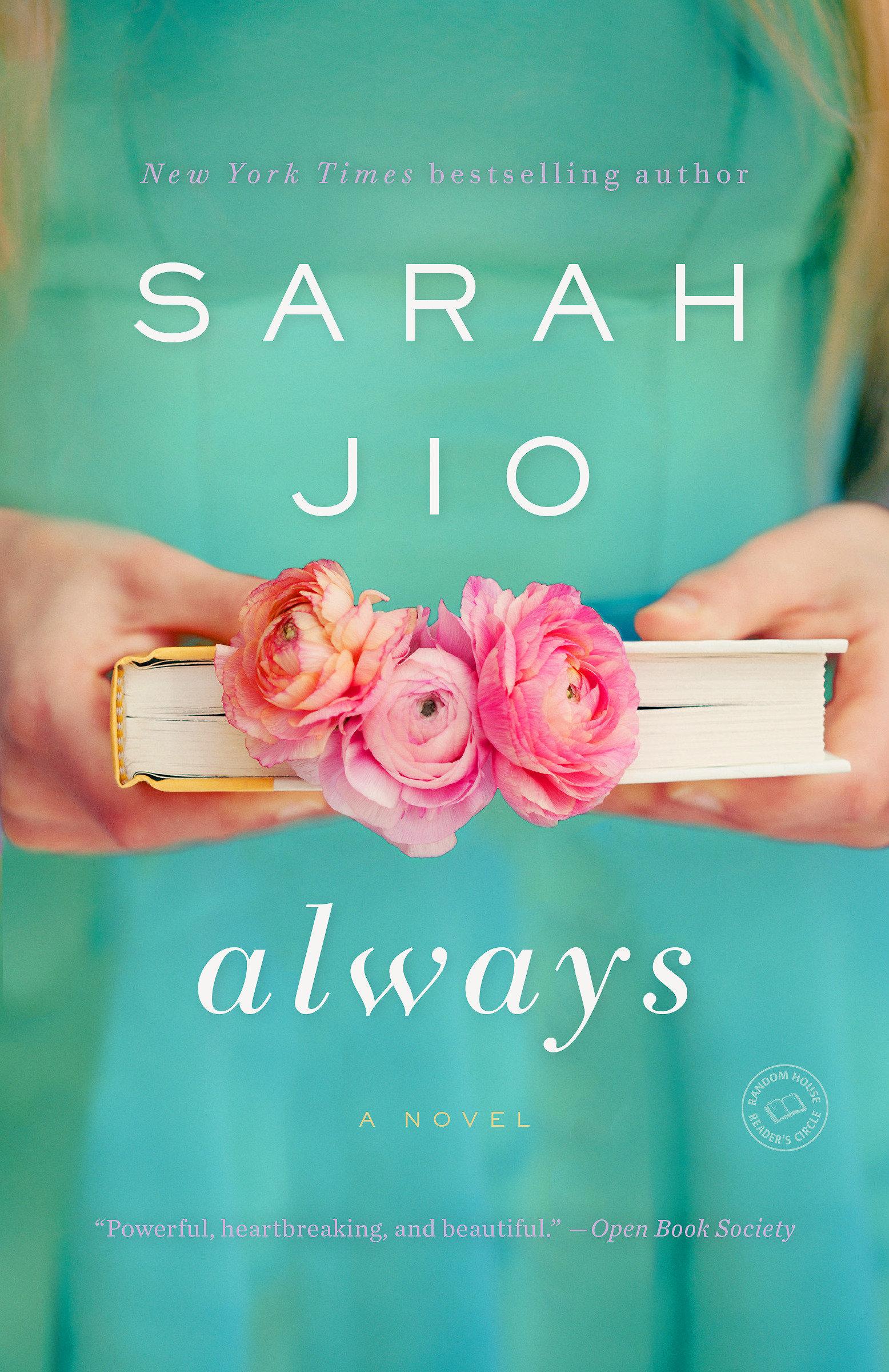 Always A Novel