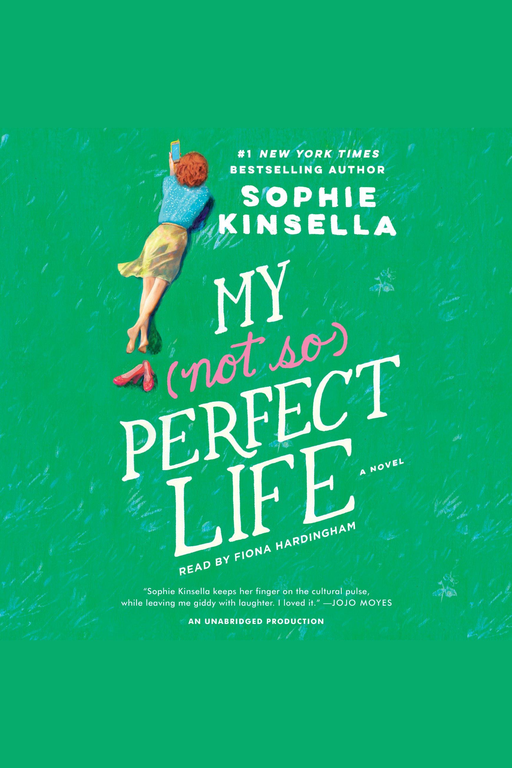 My Not So Perfect Life [AUDIO EBOOK] A Novel
