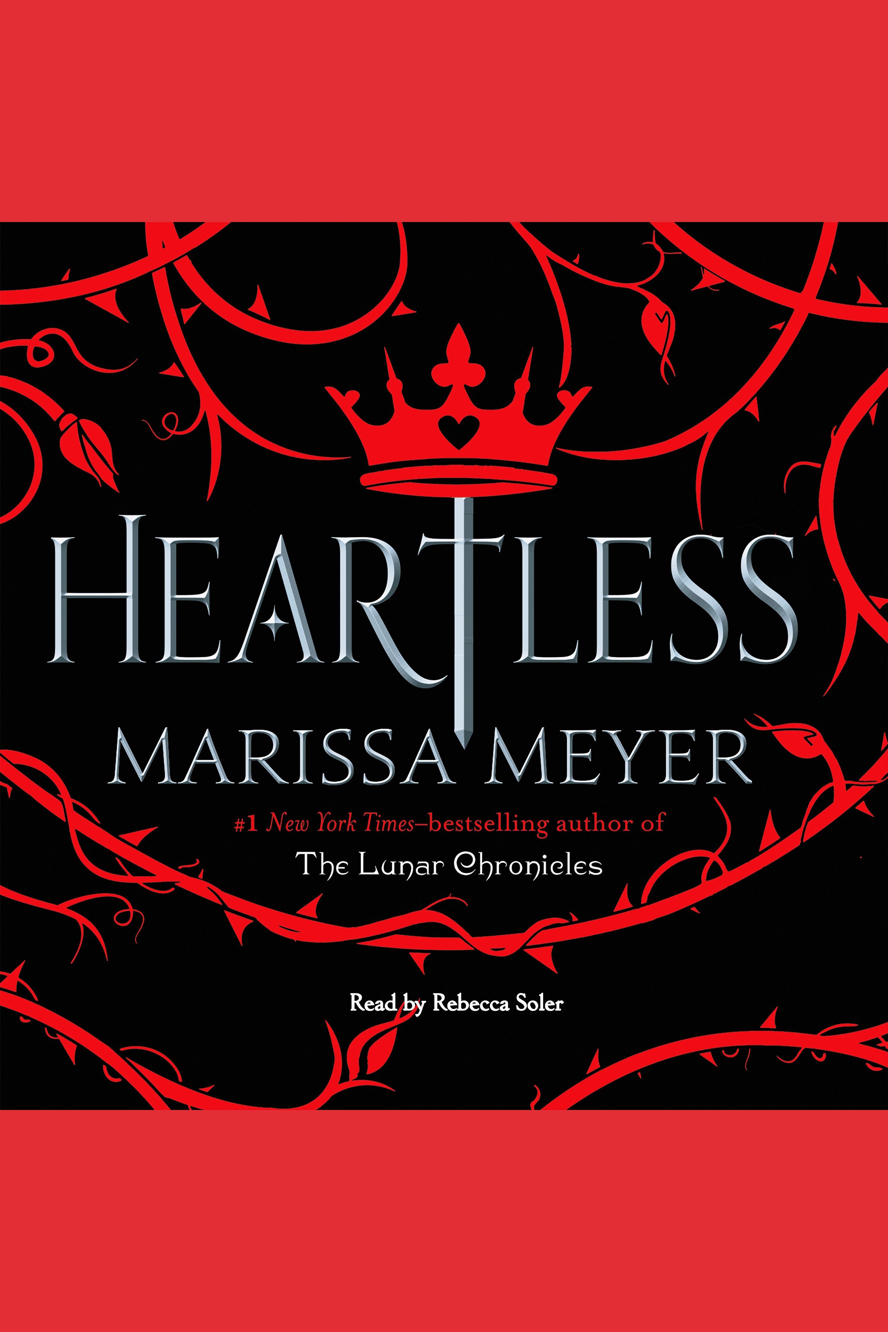 Heartless [AudioEbook]