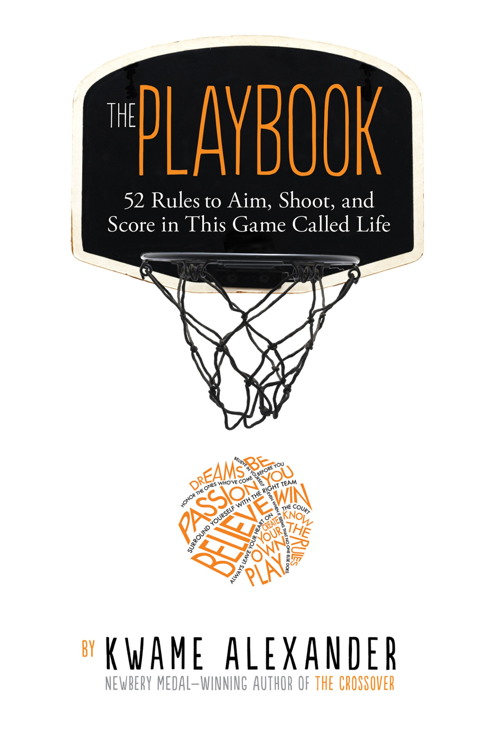 The Playbook [electronic resource] : 52 Rules to Aim, Shoot, and Score in This Game Called Life
