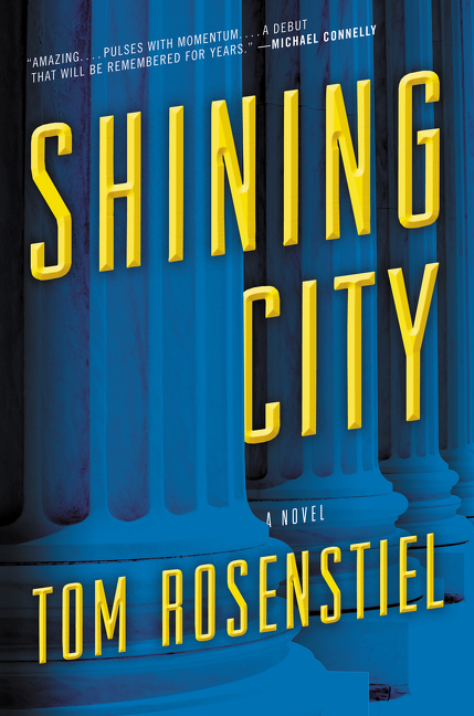 Shining City [electronic resource] : A Novel