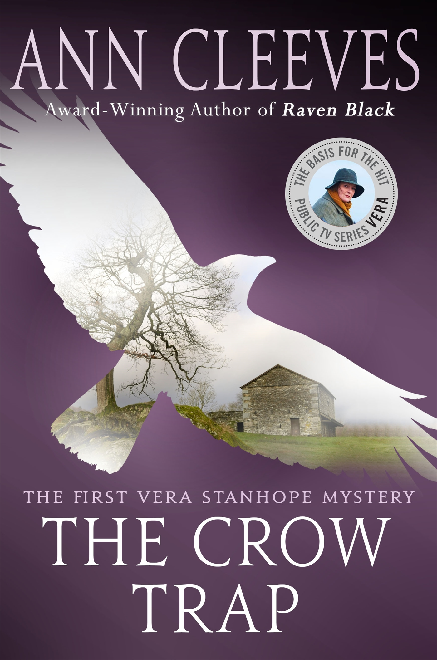 The Crow Trap [electronic resource] : The First Vera Stanhope Mystery