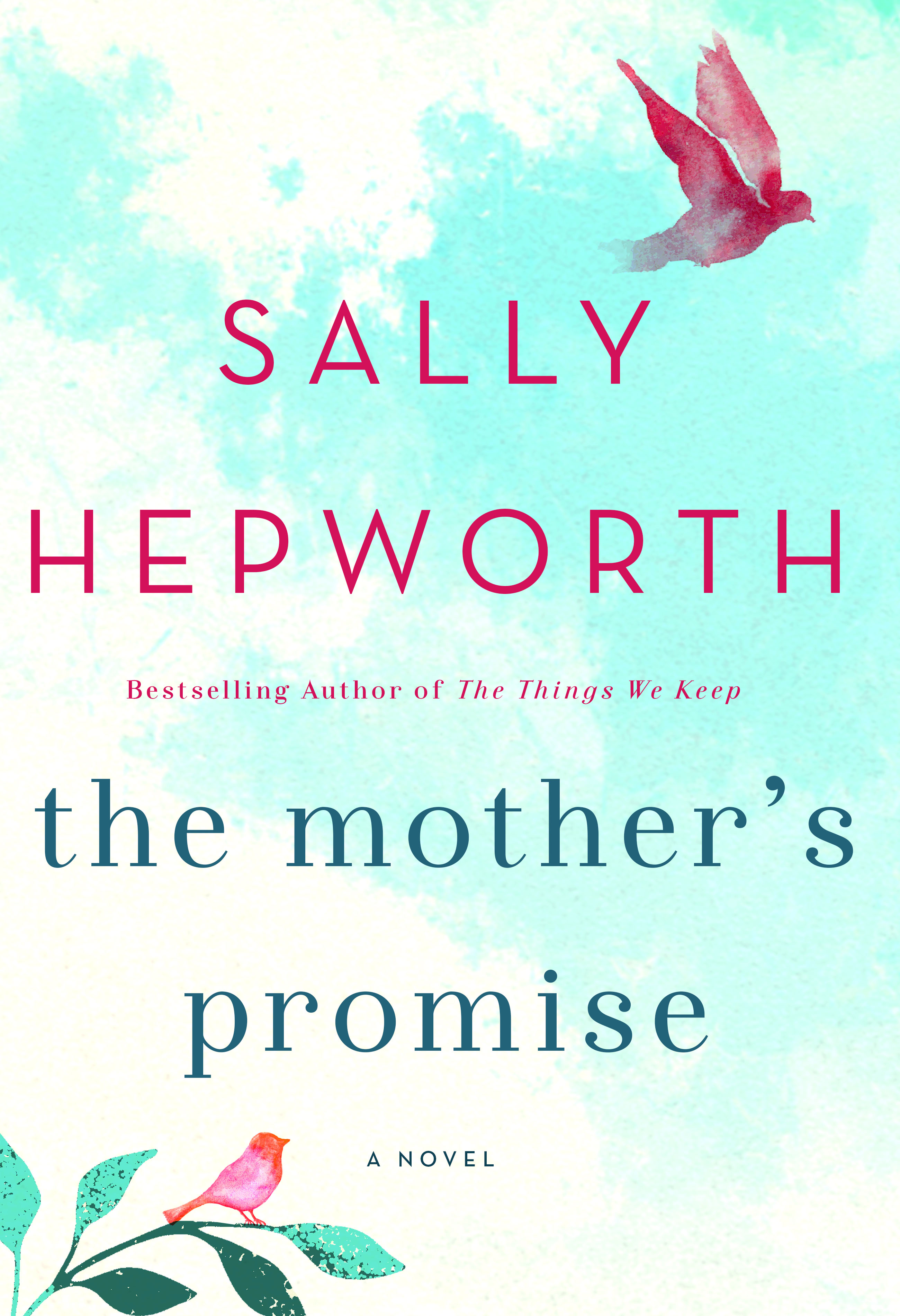 The Mother's Promise A Novel