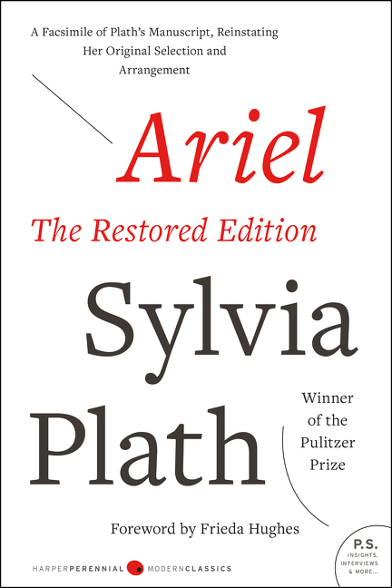Ariel [eBook] : the restored edition
