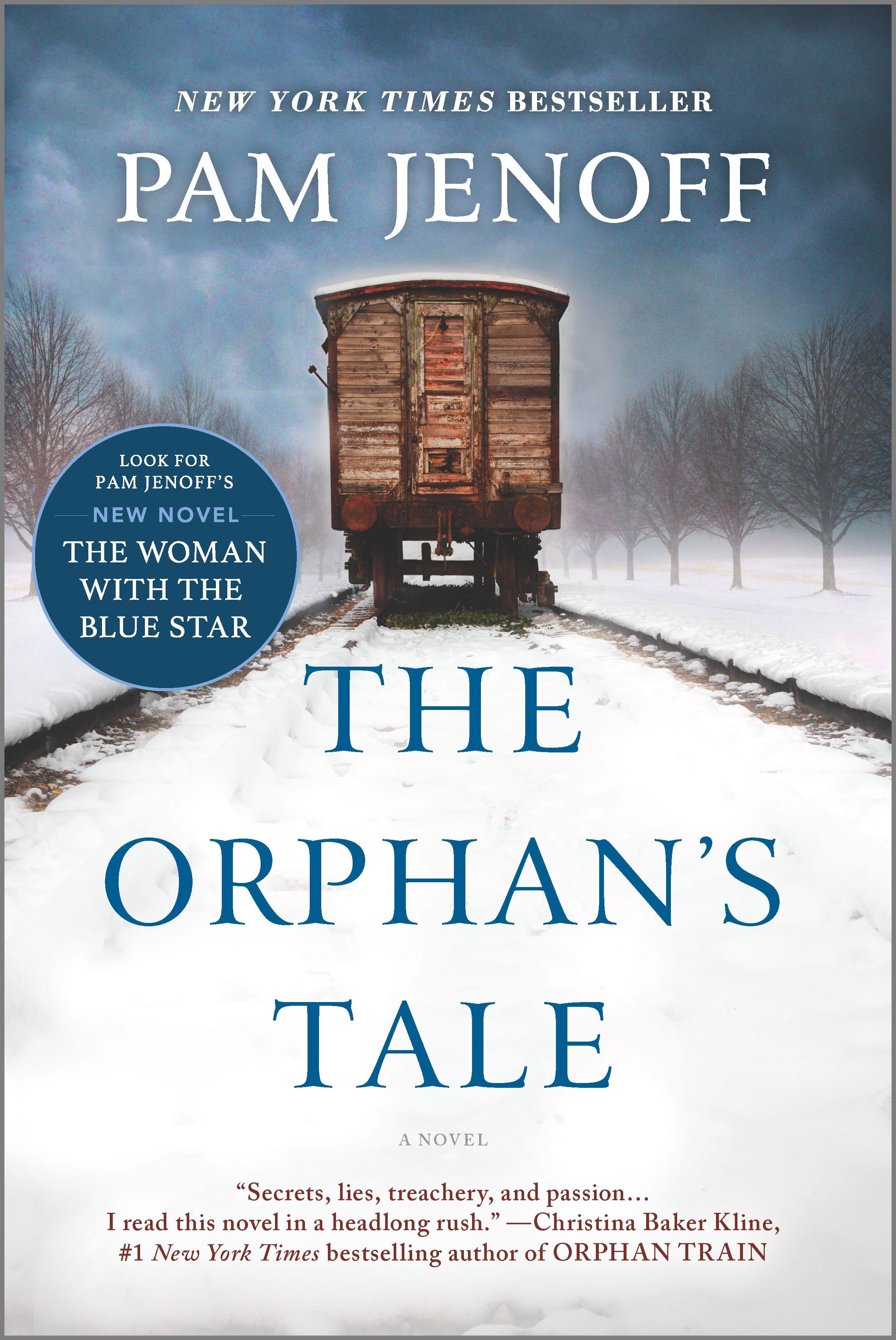 The Orphan's Tale [electronic resource] : A Novel