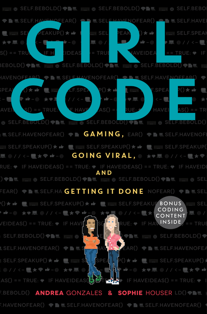 Girl Code Gaming, Going Viral, and Getting It Done