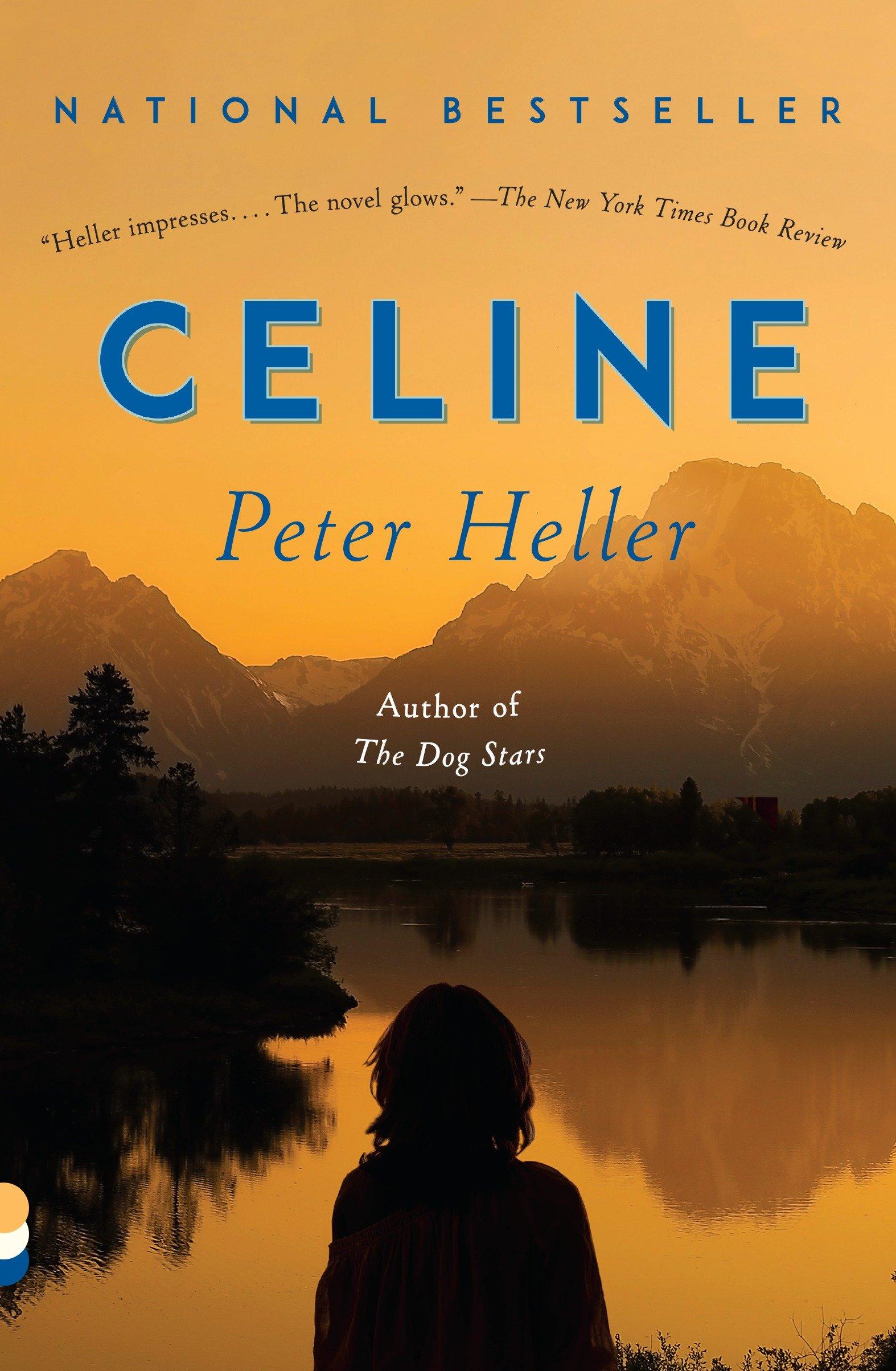 Celine A novel