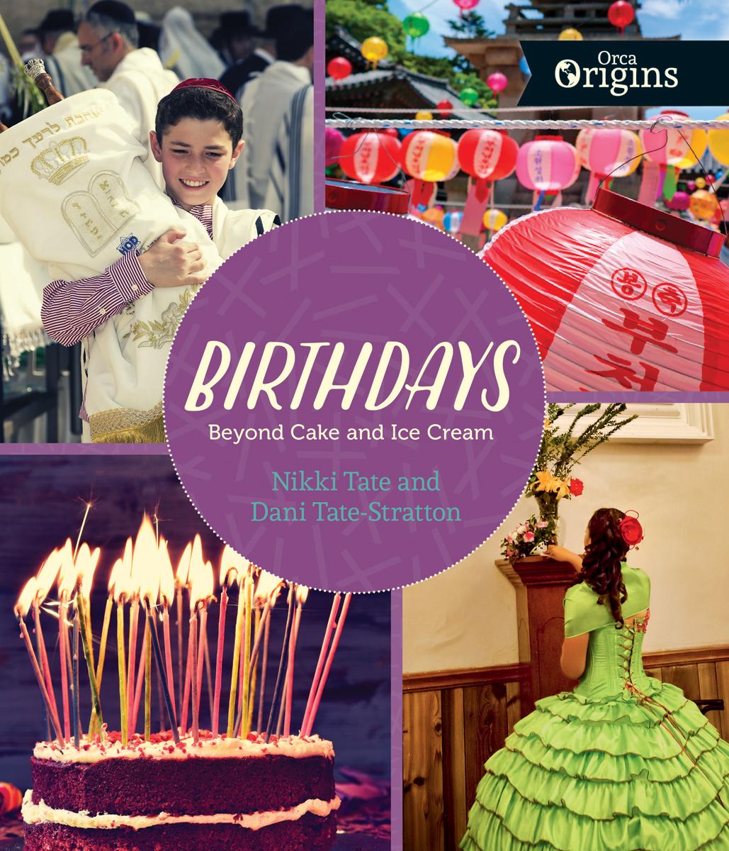 Birthdays Beyond Cake and Ice Cream