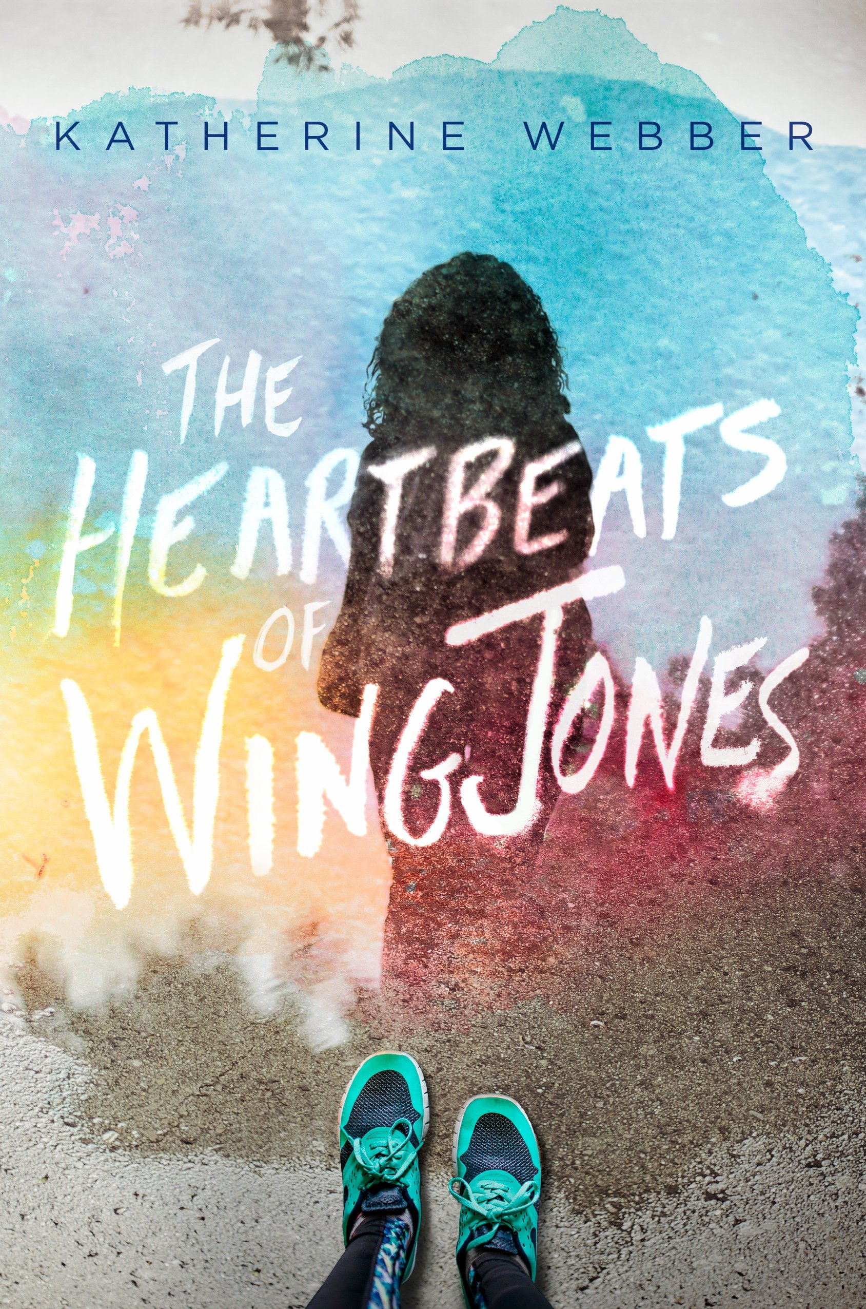 The Heartbeats of Wing Jones [electronic resource]
