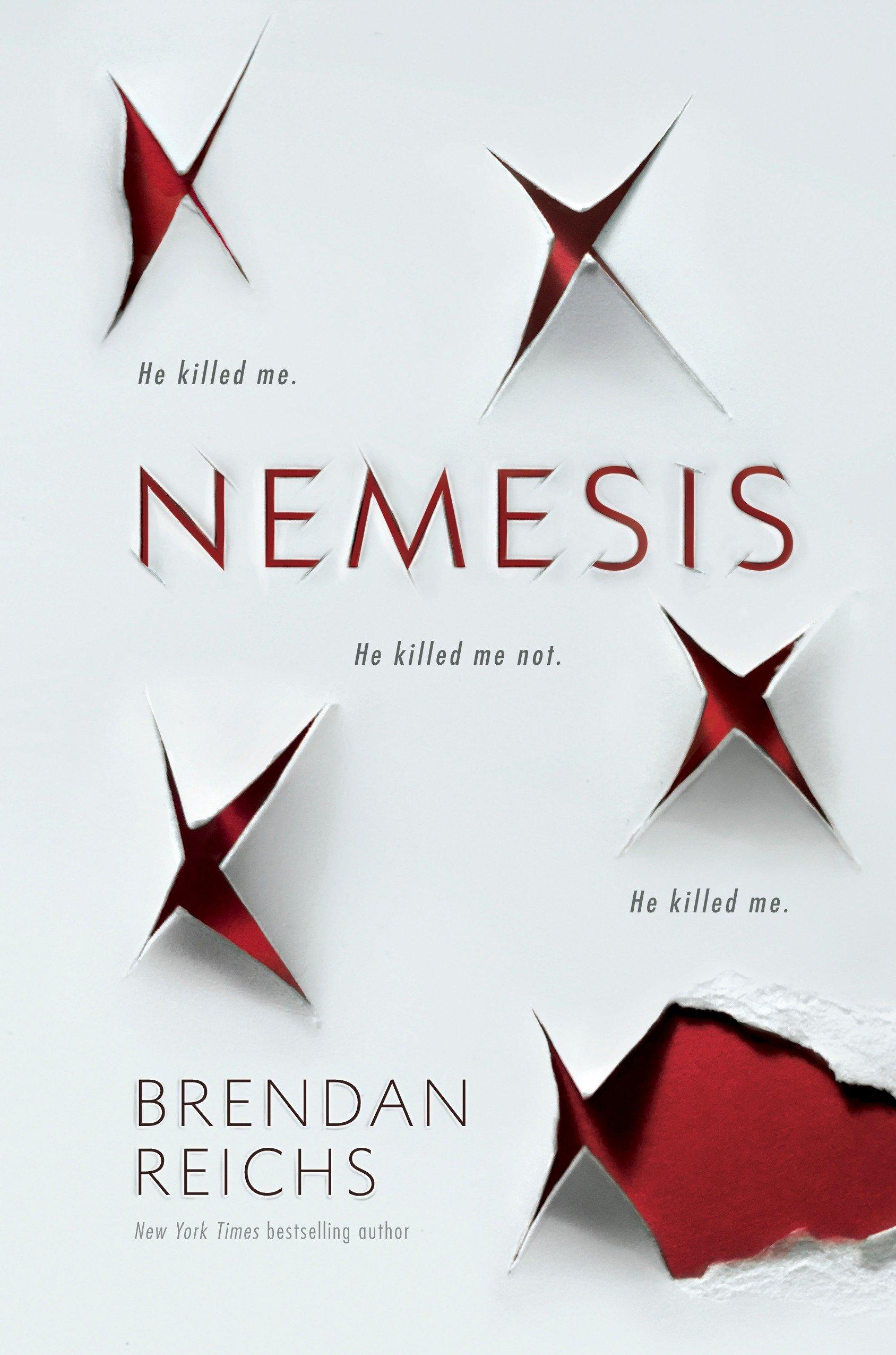 Nemesis [electronic resource]
