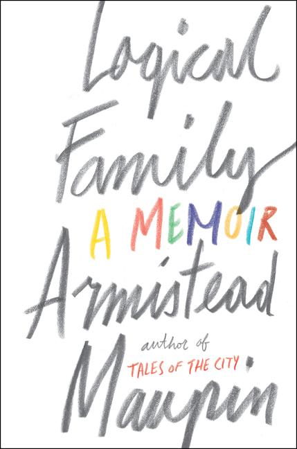 Logical family [eBook] : a memoir