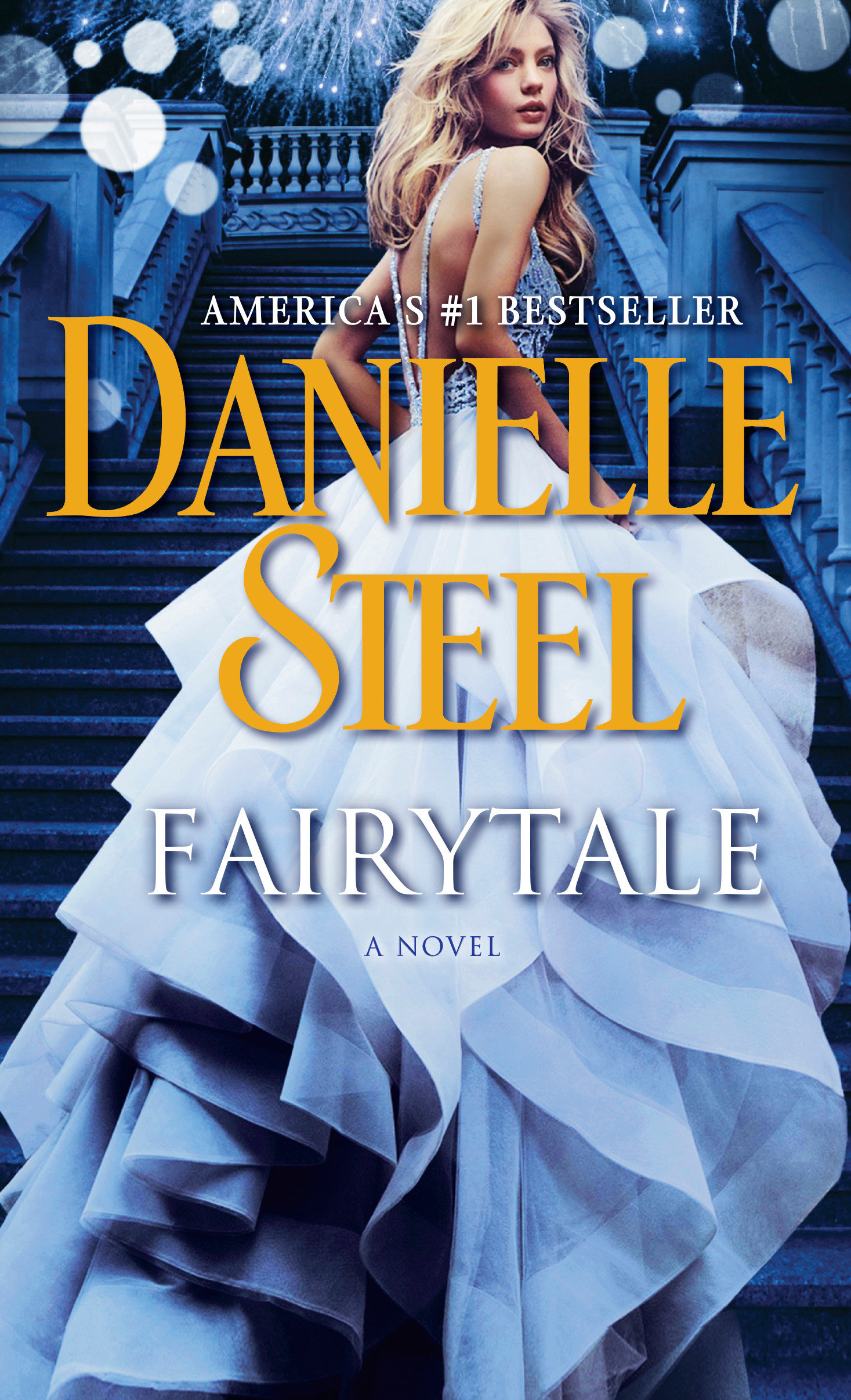 Fairytale A Novel