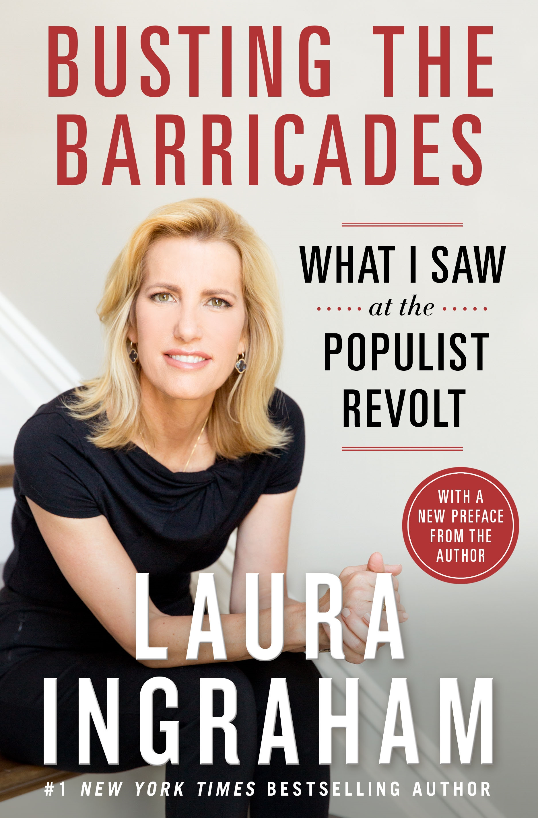 Billionaire at the Barricades The Populist Revolution from Reagan to Trump