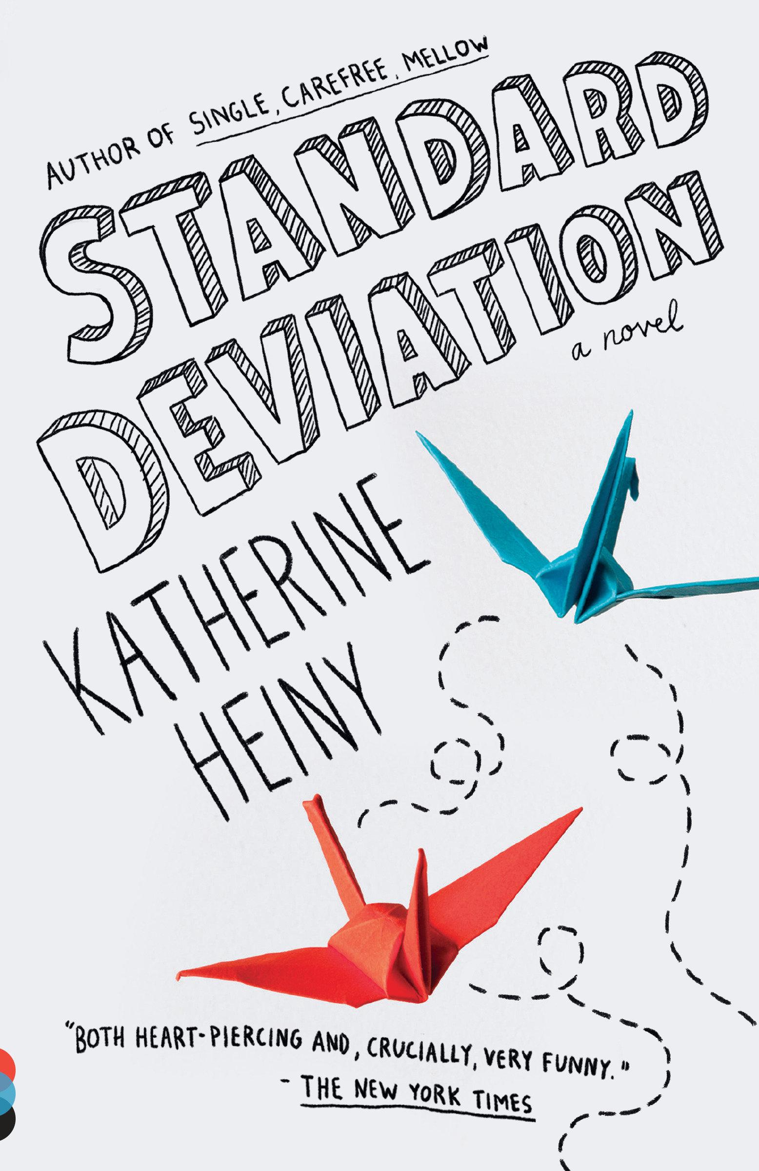 Standard Deviation A novel