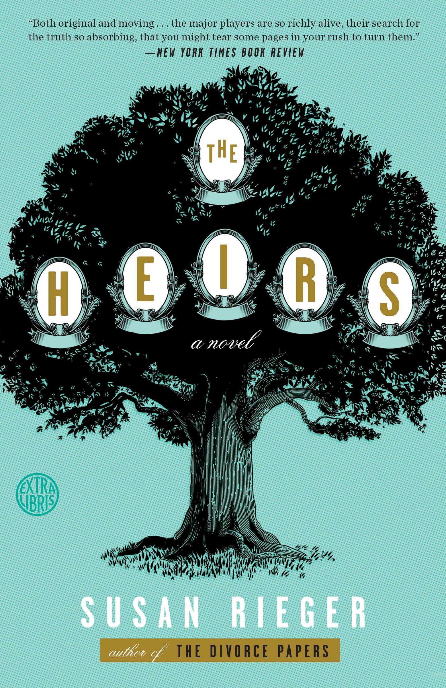 The Heirs A Novel