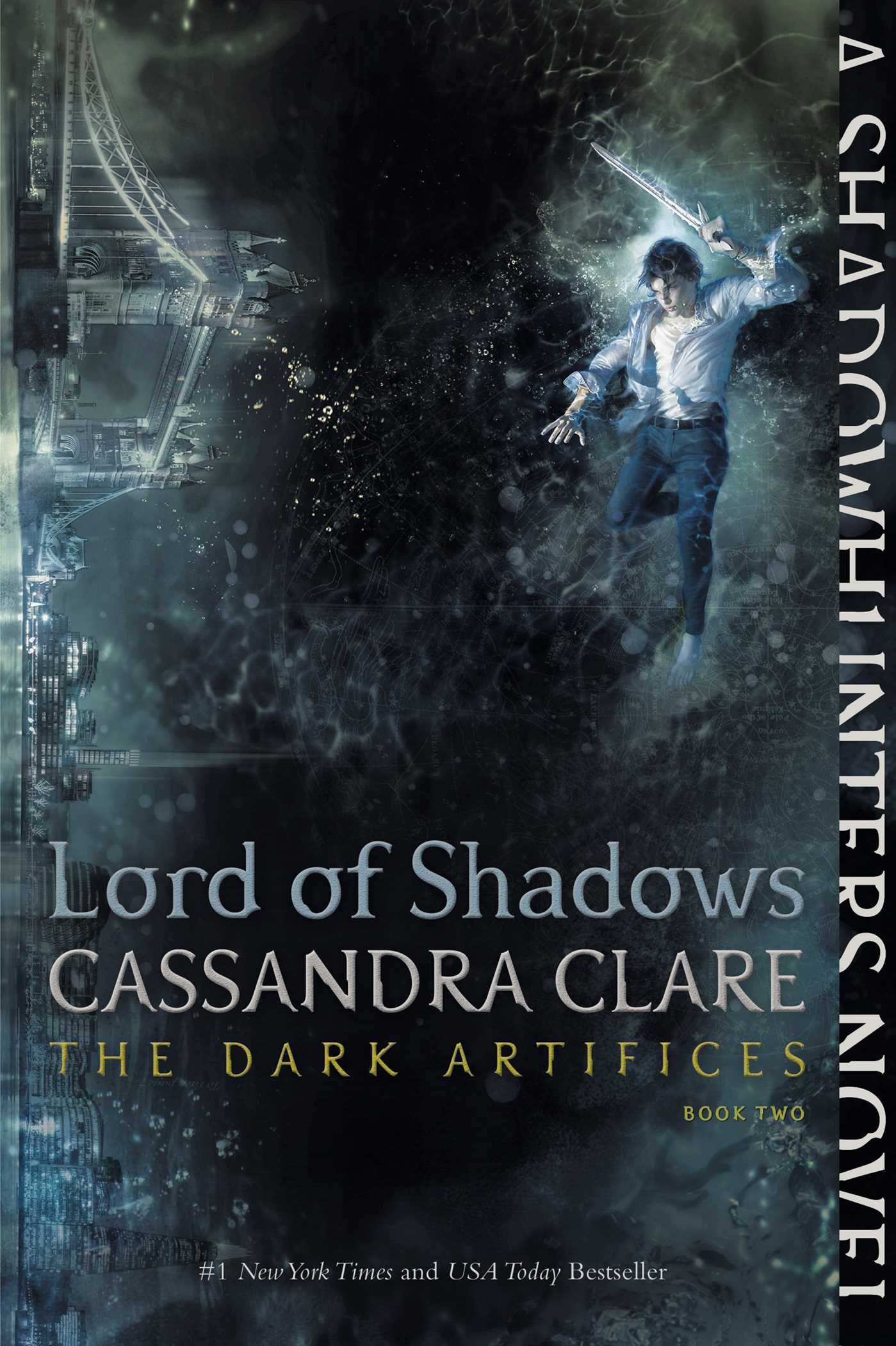 Lord of shadows [eBook] : a Shadowhunters novel