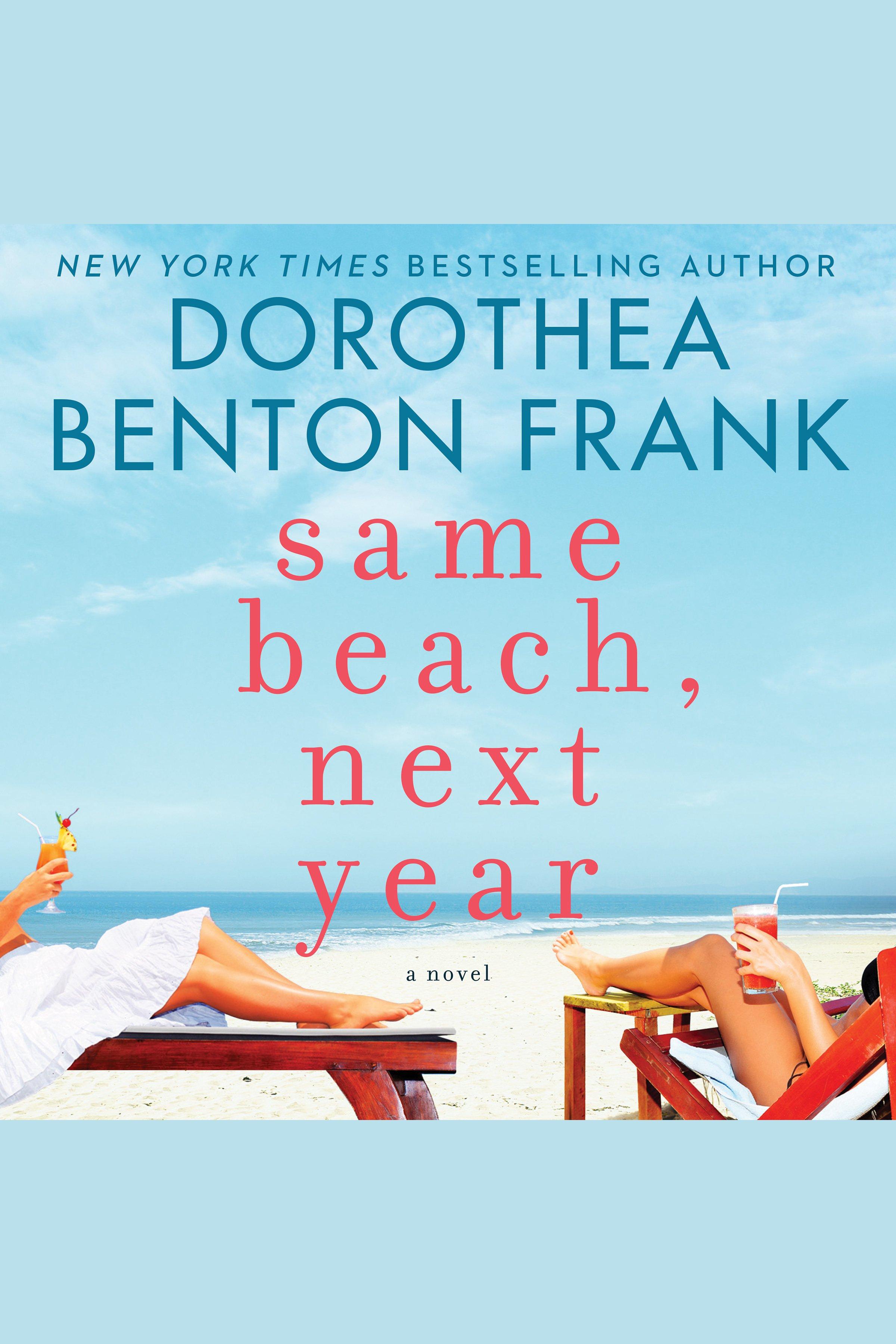 Same beach, next year [AudioEbook] : a novel