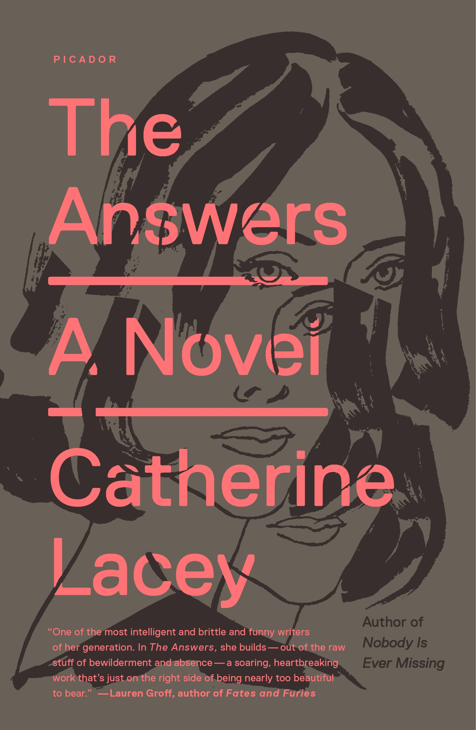 The Answers A Novel