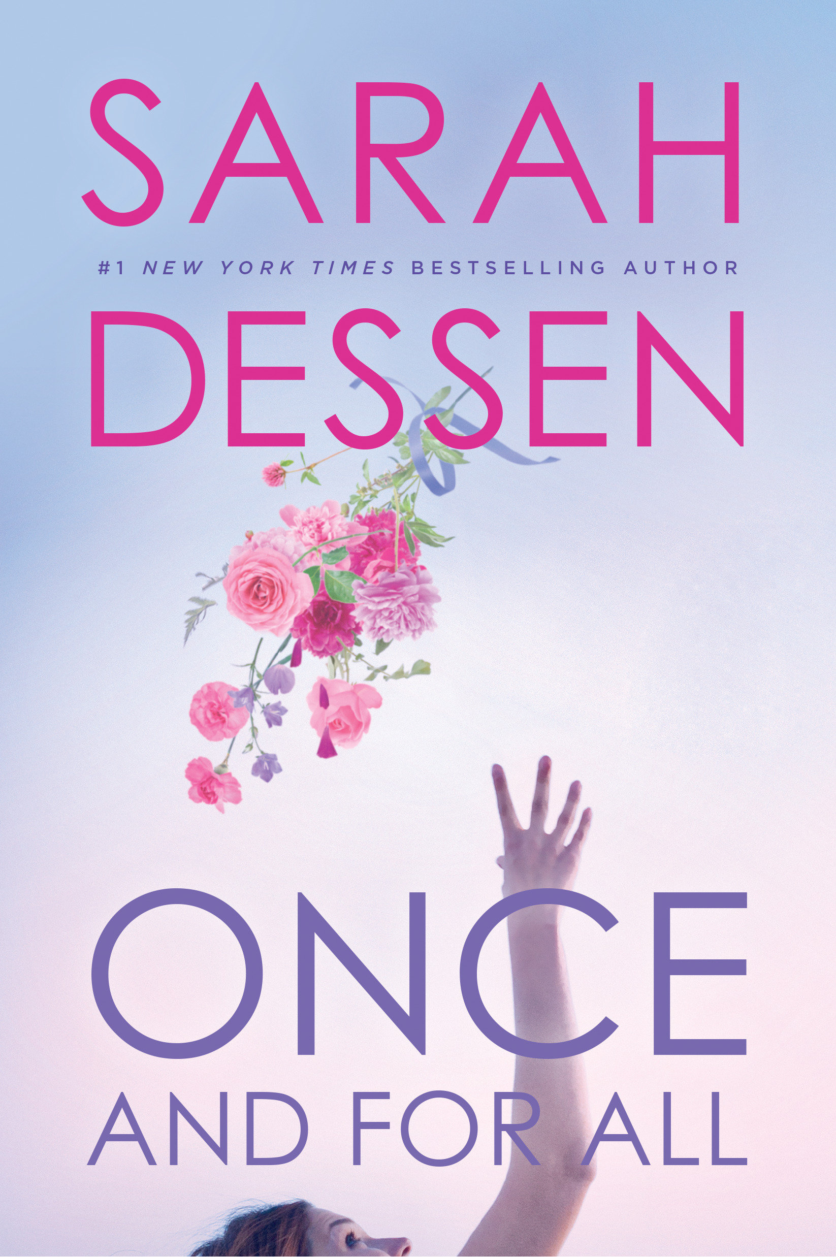 Once and for all [eBook] : a novel