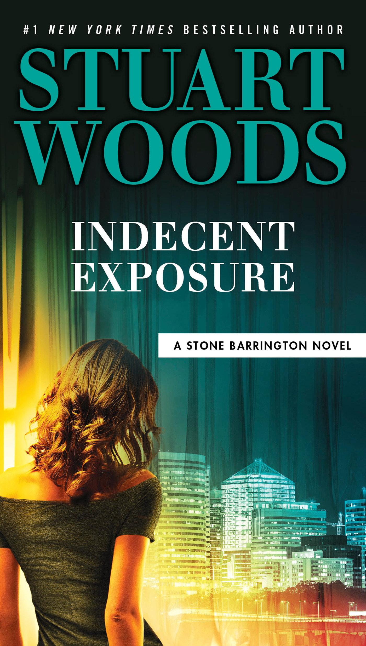 Indecent exposure [eBook]