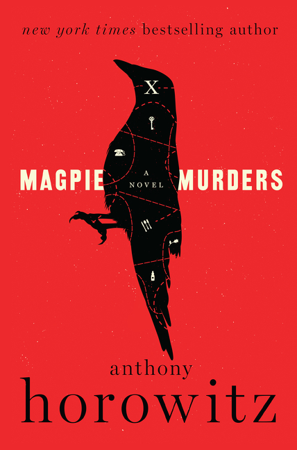 Magpie murders [eBook]