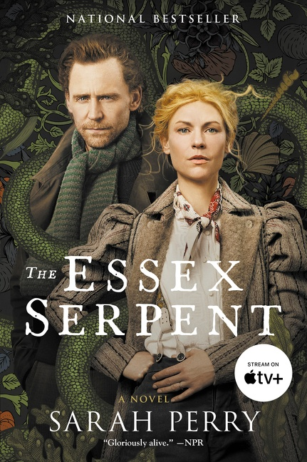 The Essex Serpent A Novel