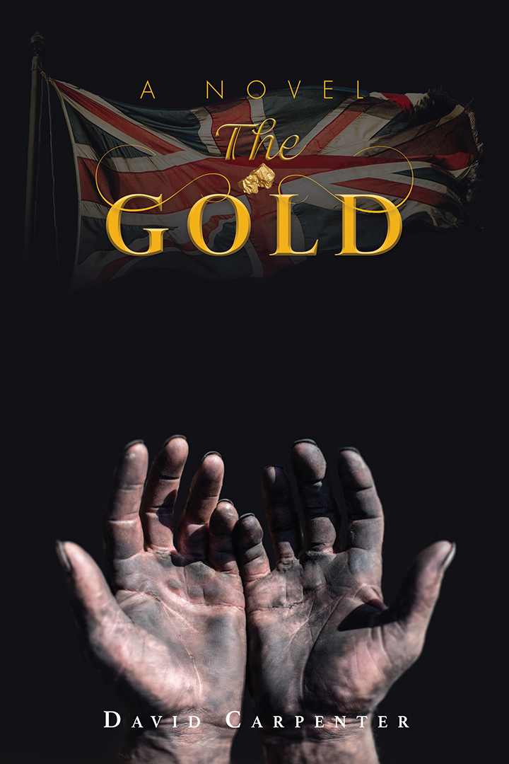 The gold : a novel