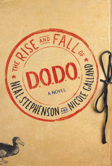 The Rise and Fall of D.O.D.O. A Novel