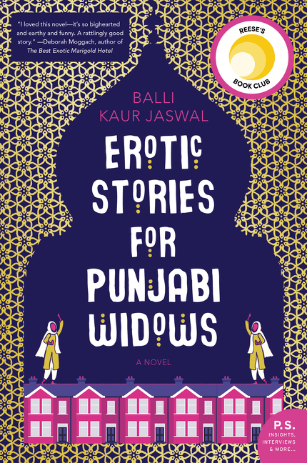 Erotic Stories for Punjabi Widows A Novel