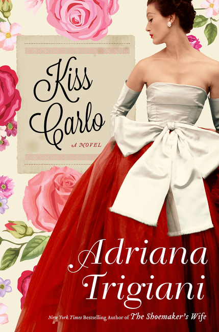 Kiss carlo : A Novel