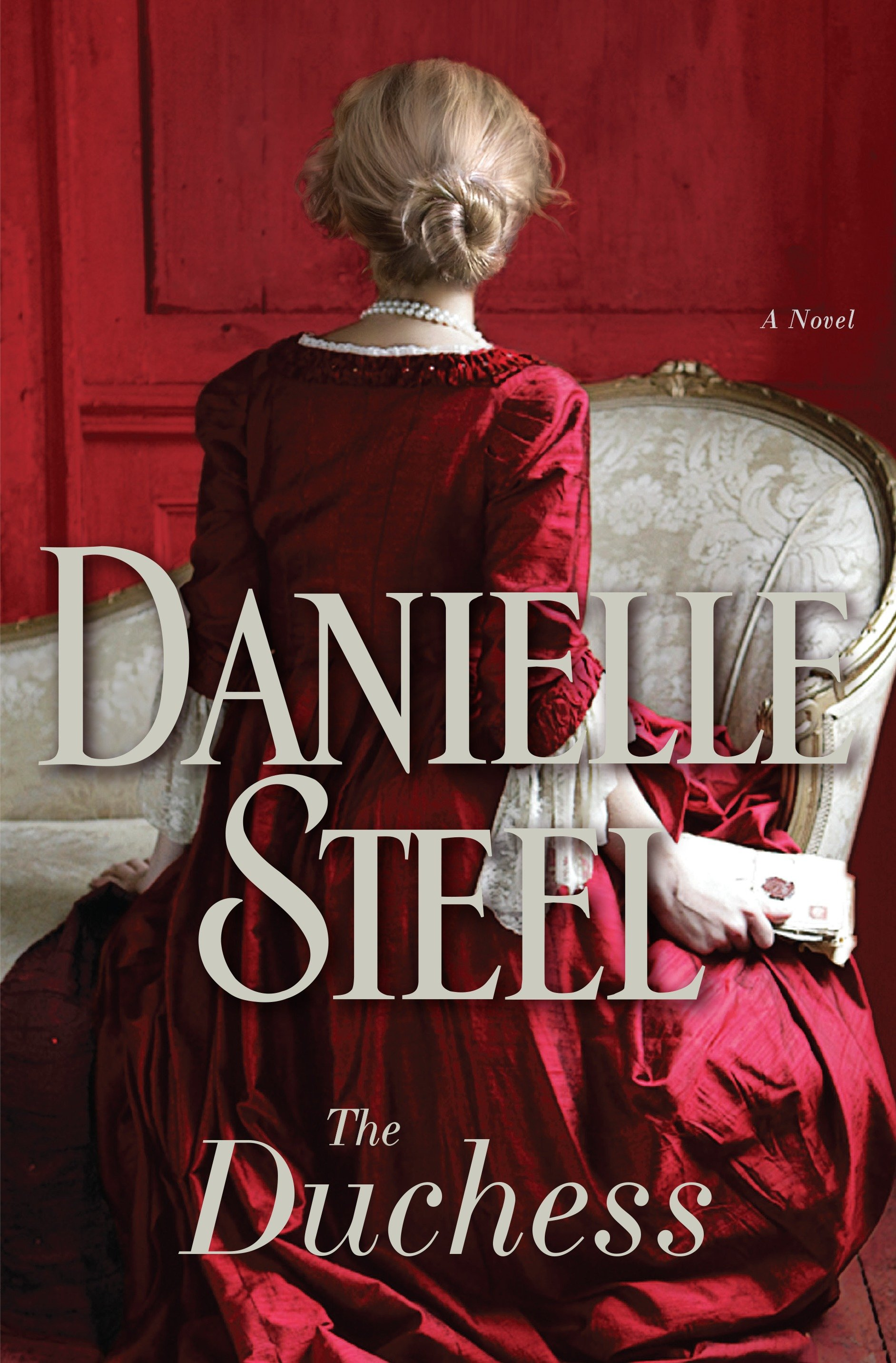 The Duchess A Novel