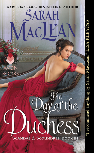 The Day of the Duchess Scandal & Scoundrel, Book III