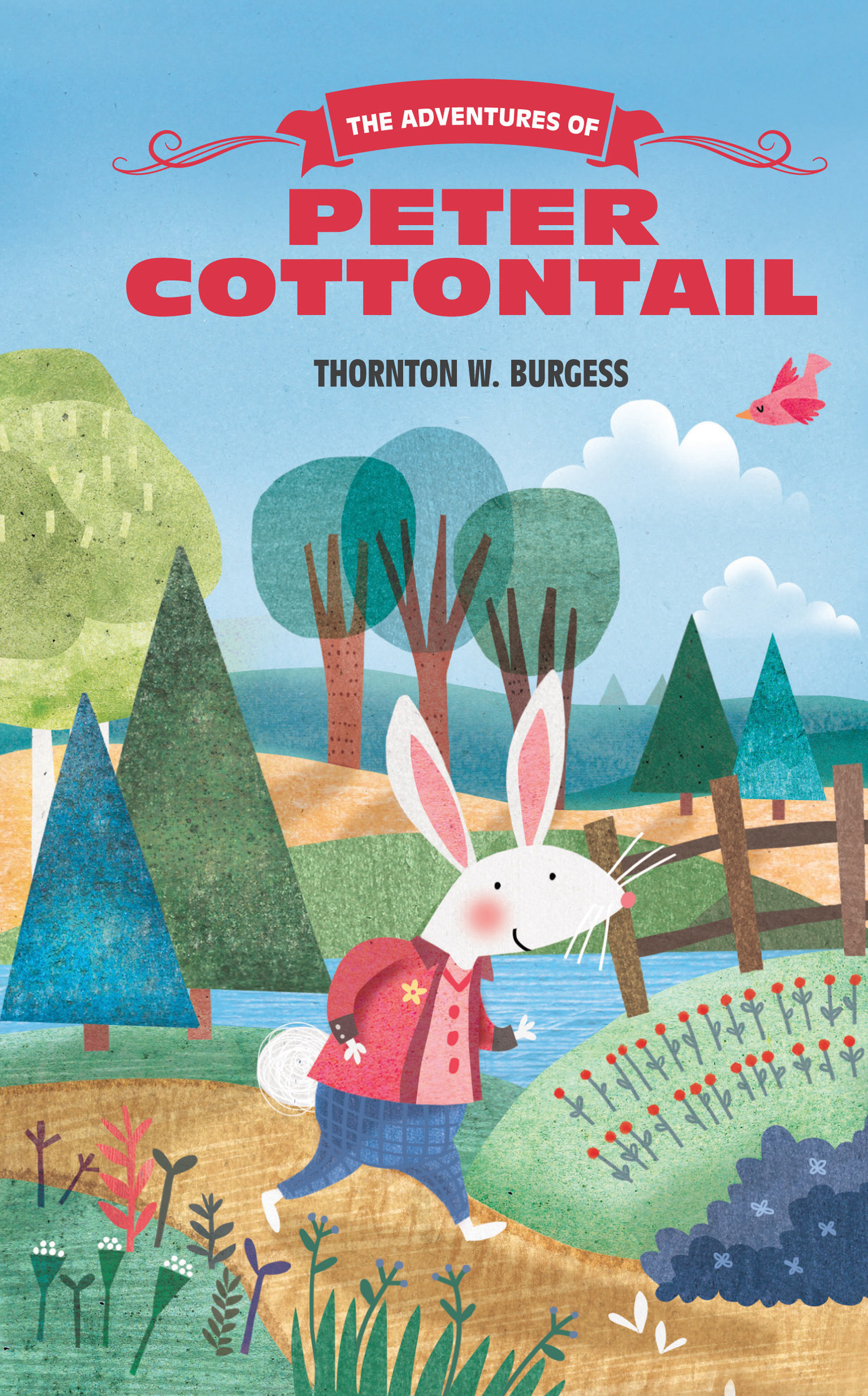 The Adventures of Peter Cottontail Adventures of Peter Cottontail