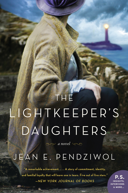 The Lightkeeper's Daughters A Novel