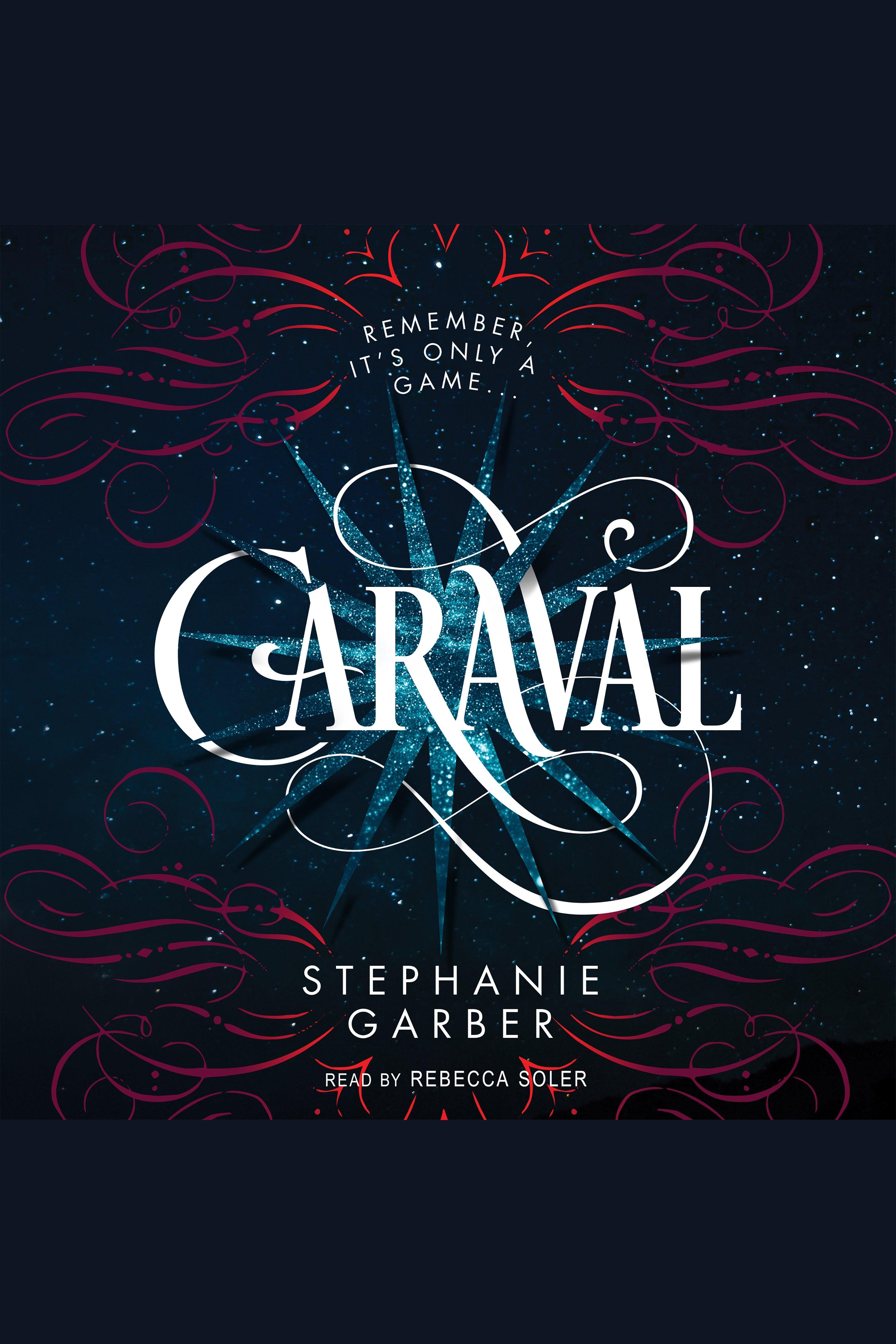 Caraval [AudioEbook]