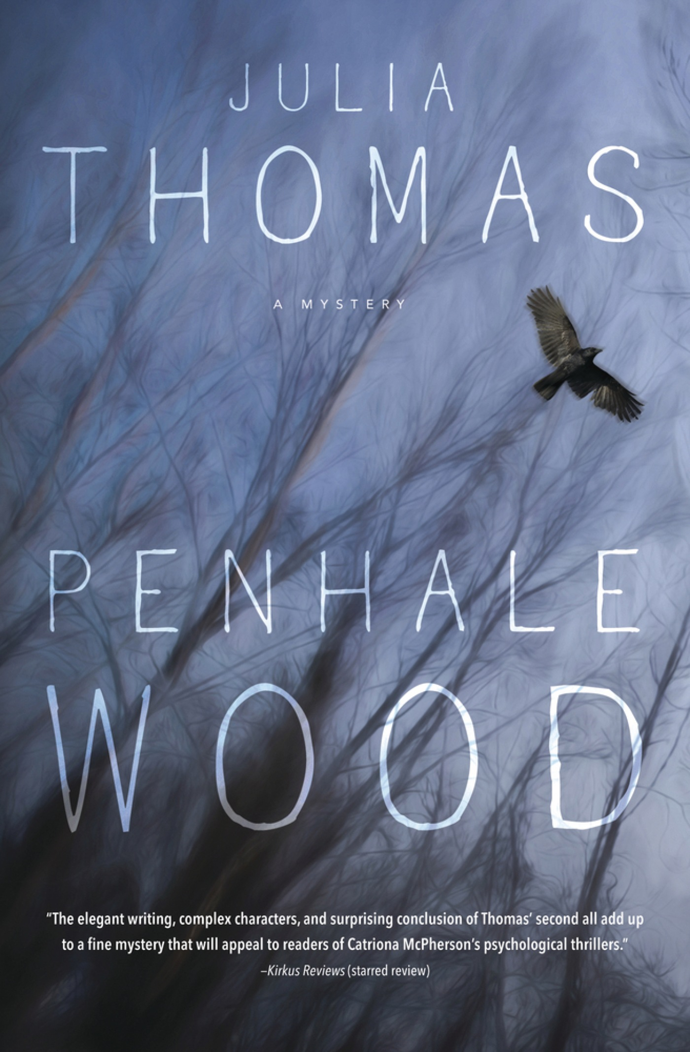 Penhale Wood A Mystery