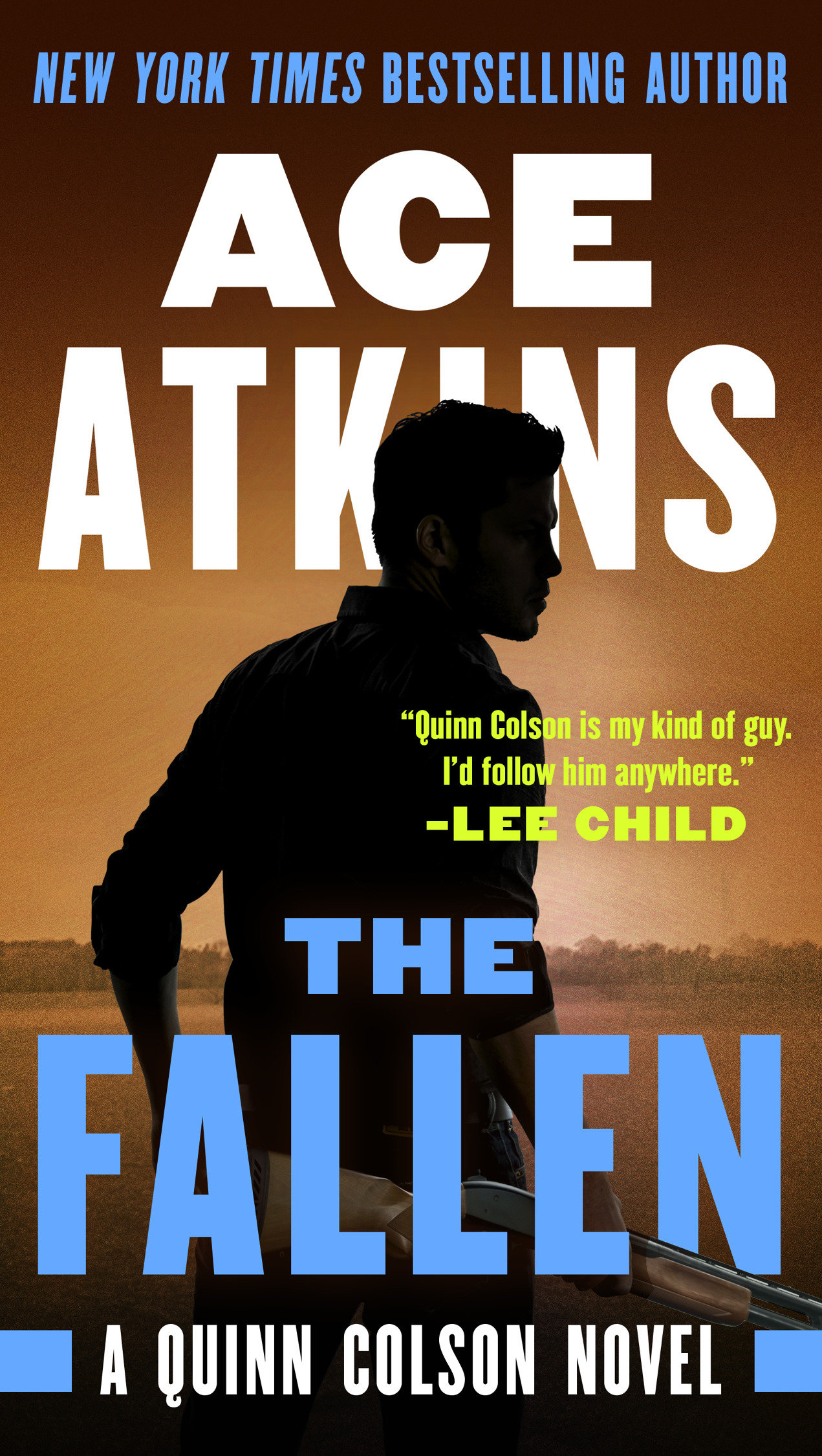 The Fallen [electronic resource]