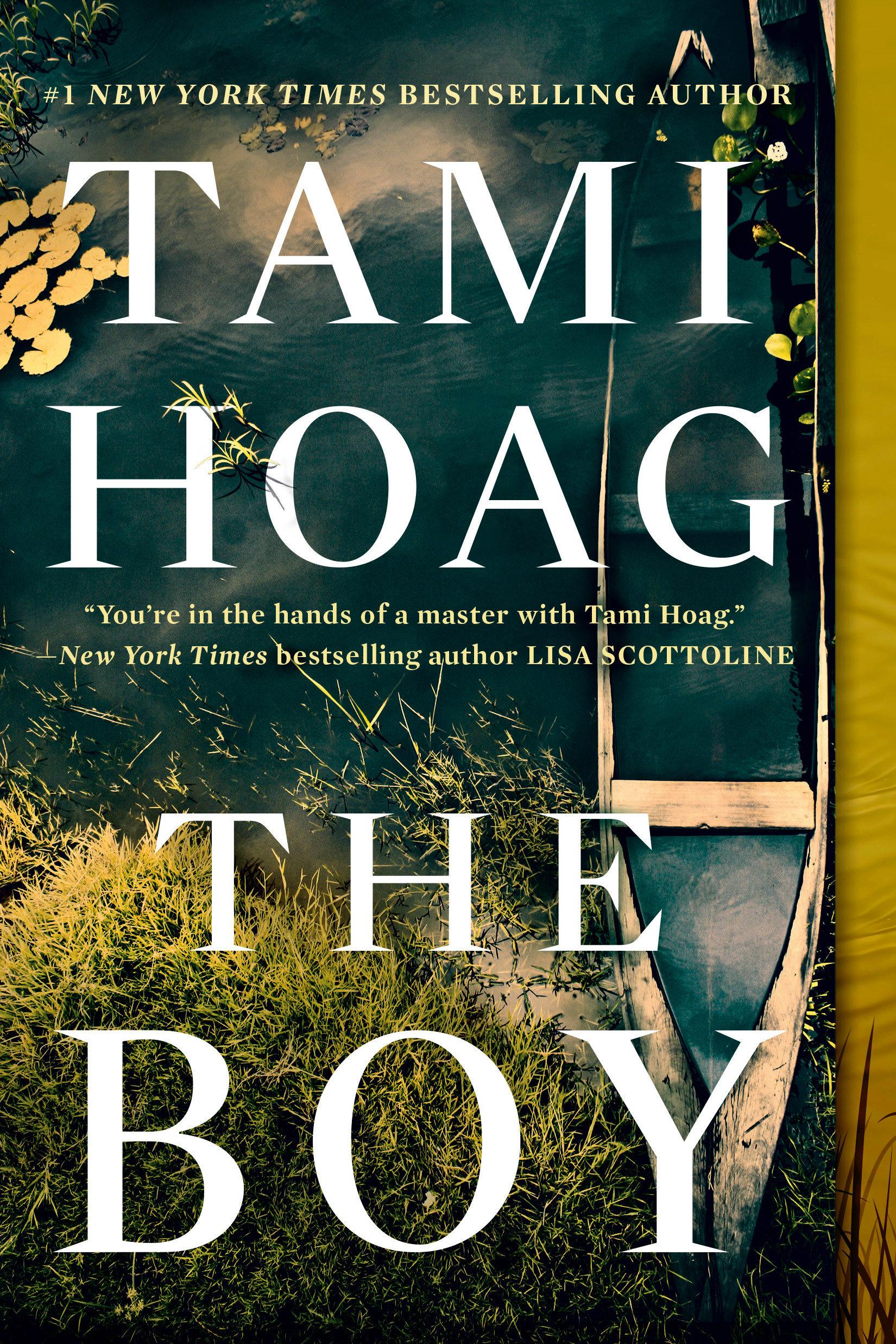 The Boy A Novel